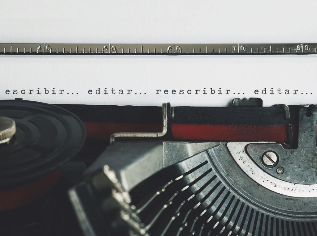Ostraca Servicios editoriales (Madrid) Corrección de estilo