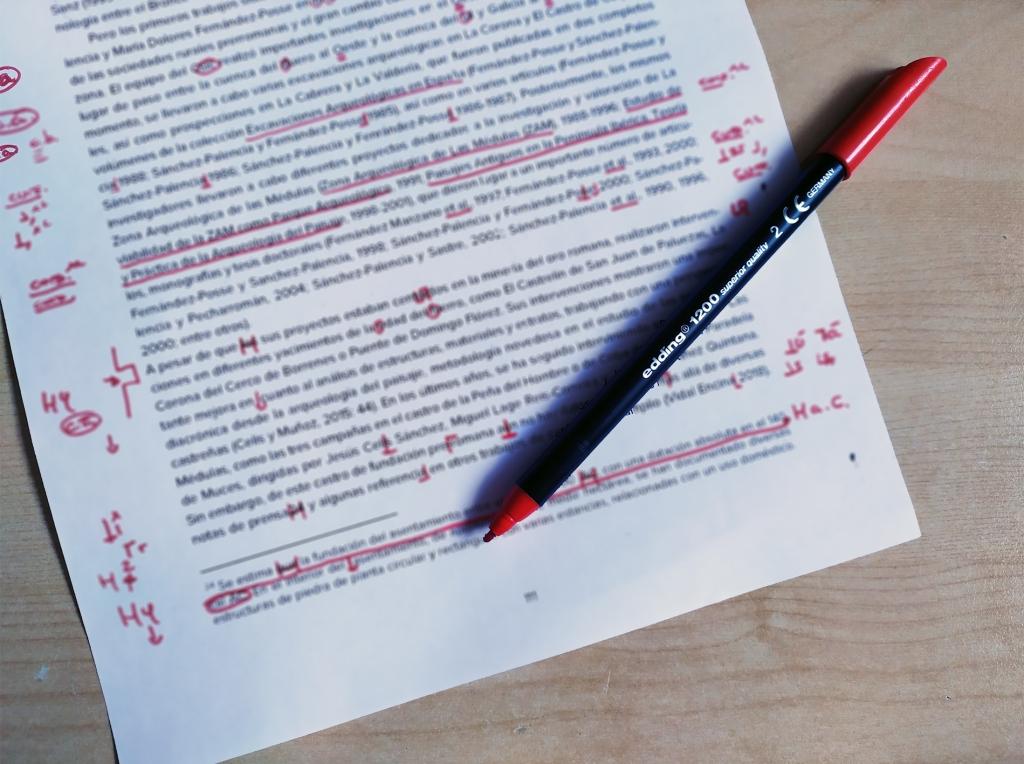 Ostraca Servicios editoriales (Madrid) Corrección ortotipográfica