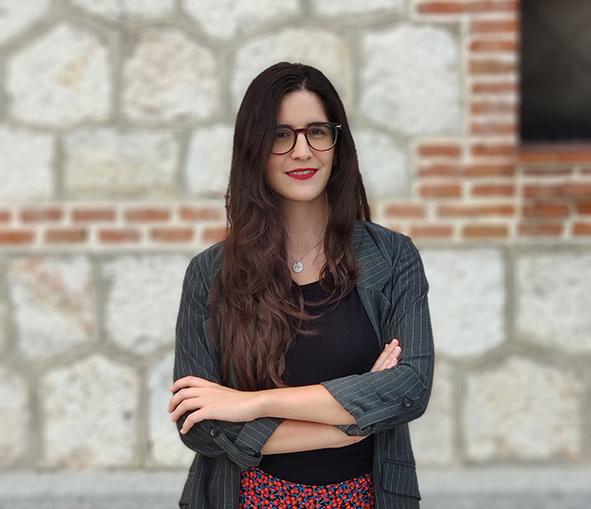 Lucía Ruano Posada. Corrección de tesis doctorales, corrección ortotipográfica, corrección de estilo, traducción, maquetación, corrección de contenido, humanidades, ciencias sociales.